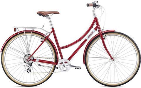 BREEZER Bikes Turistinis dviratis »DOWNTOWN EX...