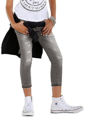 Arizona 7/8 ilgio džinsai Skinny