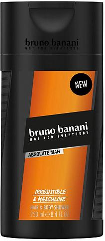 Bruno Banani Dušo želė »ABSOLUTE MAN«