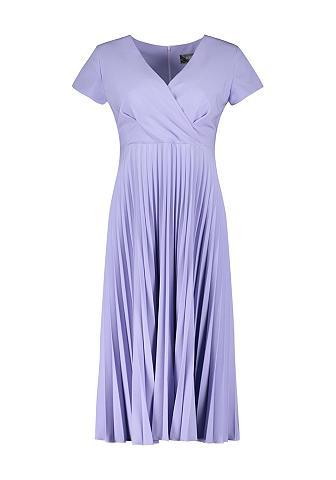 Nicowa Midi-Kleid ADIANA su Plisseerock
