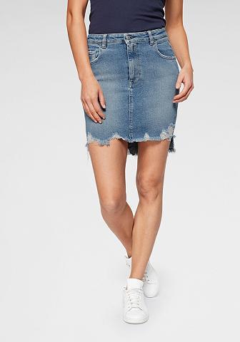 REPLAY Džinsinis sijonas