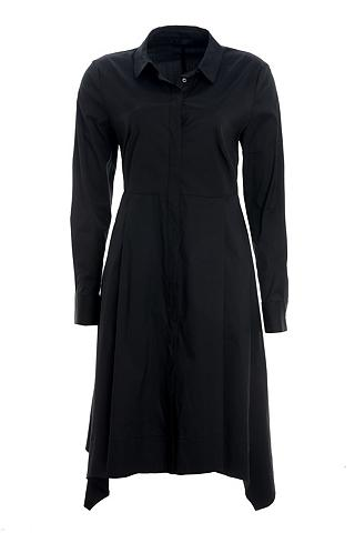 TUZZI Suknelė-marškiniai »Colorful Black«