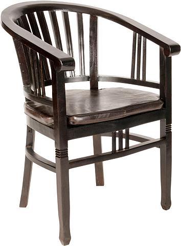 SIT Kėdė »Samba« im Kolonialstil