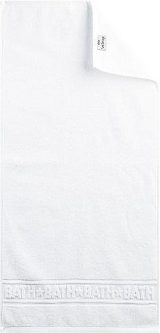 SEI DESIGN Rankų rankšluostis