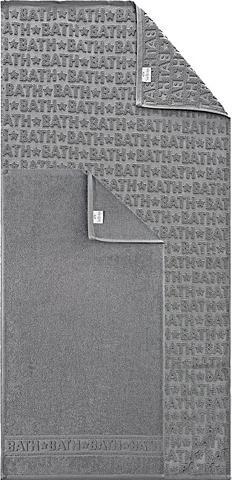 SEI DESIGN Rankų rankšluostis rinkinys »Bath«