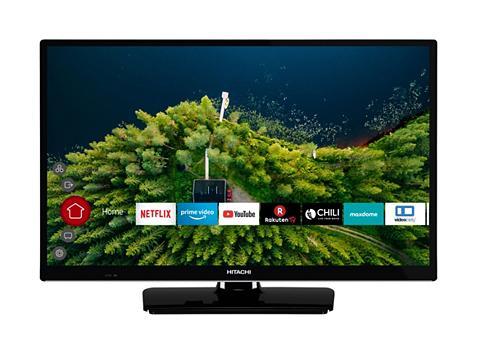 Hitachi H24E2000 LED-Fernseher (61 cm/24 Zoll ...