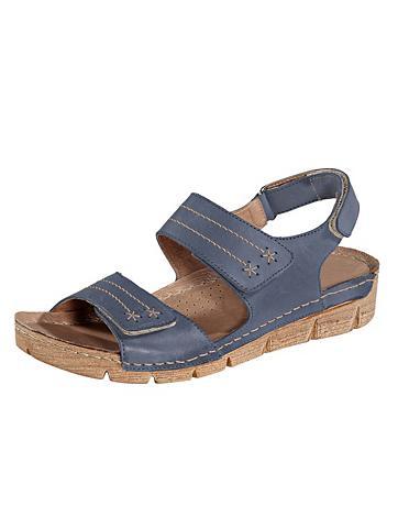NATURLÄUFER Naturläufer sandalai