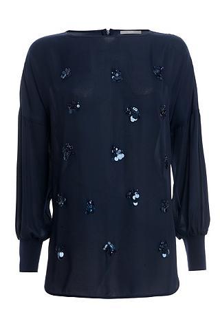TUZZI Ilgi marškiniai »Navy Glamour«