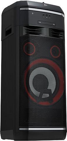 LG »OL100« Stereo Garso kolonėlės šventėm...