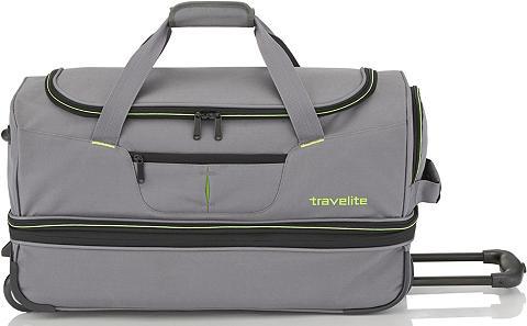 travelite Kelioninis krepšys »Basics 55 cm grau/...