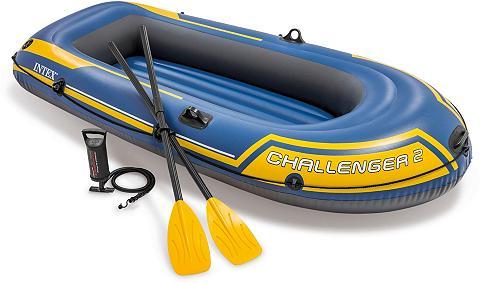 INTEX Pripučiama valtis »Challenger 2« (Rink...