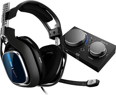 ASTRO »A40 TR Ausinės + MixAmp Pro TR -NEU- ...