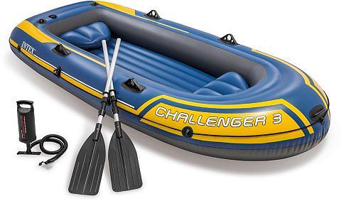 INTEX Pripučiama valtis »Challenger 3« (Rink...