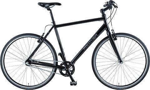 PANTHER Urbanbike »MERANO« 7 Gang Shimano NEXU...