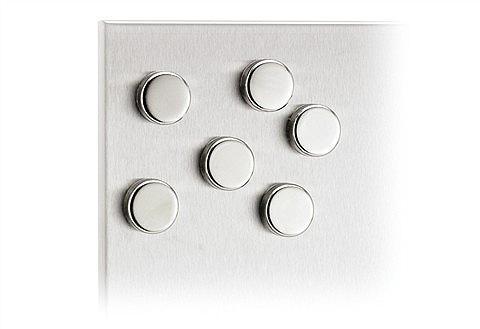 BLOMUS Rinkinys: Magnetai »MURO« (4 arba 6 vn...