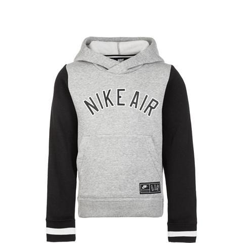 NIKE SPORTSWEAR Megztinis su gobtuvu »Air Fleece«
