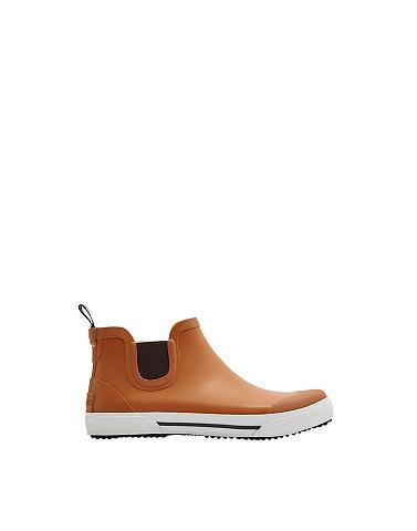 TOM JOULE Guminiai batai su niedrigem sukirpimas...