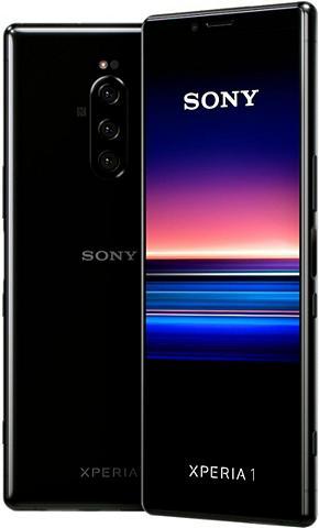SONY Xperia 1 Išmanusis telefonas (165 cm /...