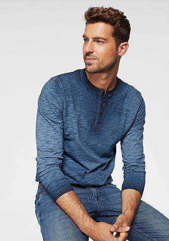 BASEFIELD Marškinėliai ilgomis rankovėmis
