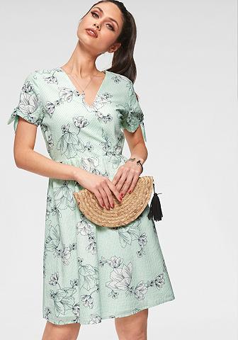 VERO MODA Sujuosiama suknelė »SALLY«
