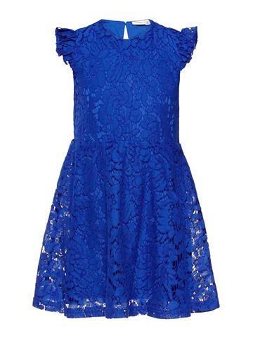 NAME IT Spitzen suknelė