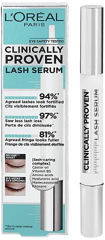 L'ORÉAL PARIS L'ORÉAL PARIS Wimpernserum »Clinically...