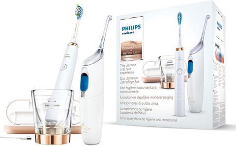 Philips Sonicare Zahnpflege-Set »HX8492/04« rinkinys 2-...