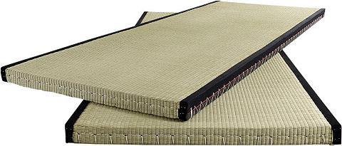 Karup Design Futonmatratze »Tatami« 55 cm hoch