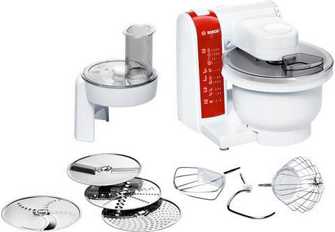 BOSCH Küchenmaschine MUM48010DE 600 W 39 l S...