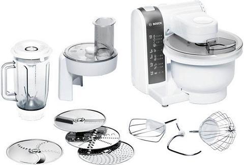 BOSCH Küchenmaschine MUM48020DE 600 W