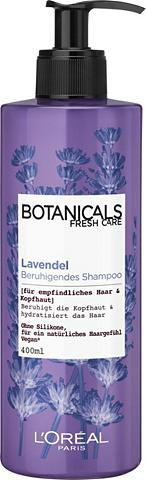 BOTANICALS Haarshampoo »Lavendel« beruhigend