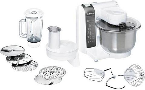 BOSCH Küchenmaschine MUM48120DE 600 W 39 l S...