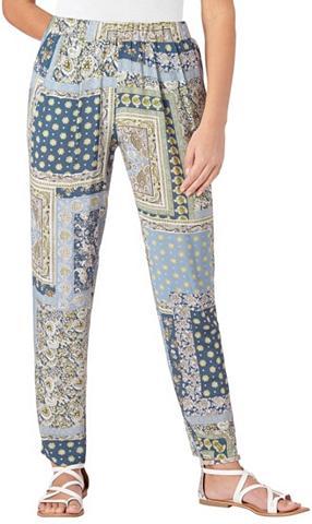 CLASSIC INSPIRATIONEN Laisvos kelnės im lässigen stilius