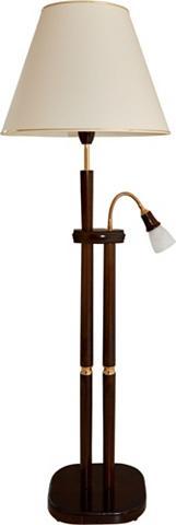 LED Stehlampe»8652/S«