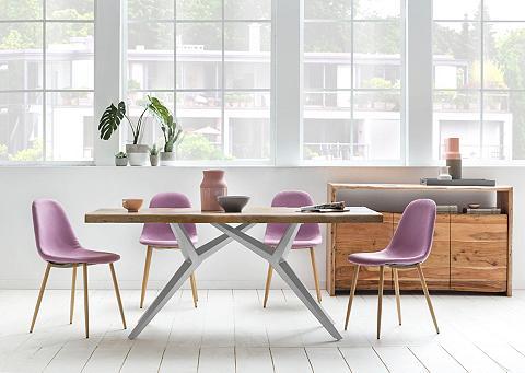 SIT Valgomojo stalas »Tables« su elegantiš...