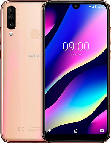 WIKO View 3 64GB+3GB Išmanusis telefonas (1...
