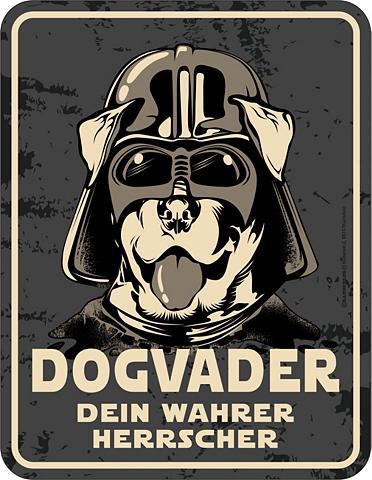 RAHMENLOS Paveikslas dėl den Hunde-Liebhaber su ...