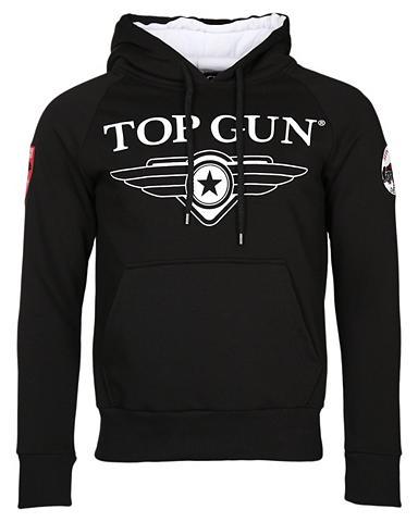 TOP GUN Marškinėliai be rankovių GUN megztinis...