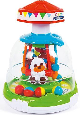 Clementoni ® Tierkreisel » Baby - Lustiges Tierka...