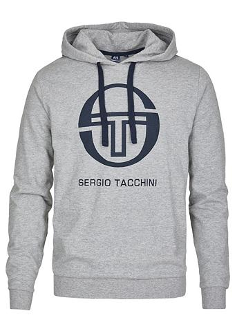 SERGIO TACCHINI COMMA Herren megztinis su Logo
