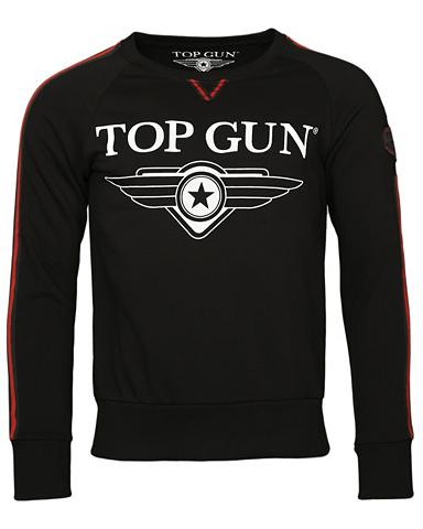 TOP GUN Marškinėliai be rankovių GUN Sportinio...