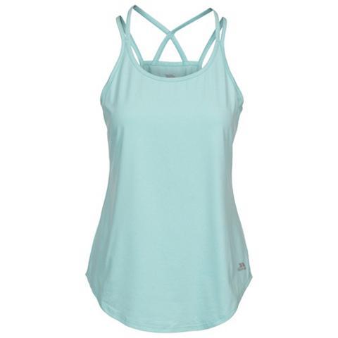 TRESPASS Sportiniai marškinėliai be rankovių