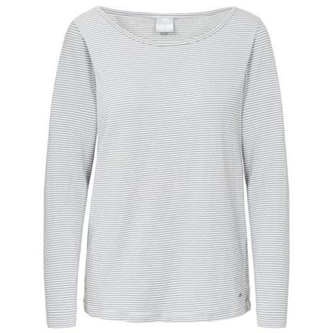 TRESPASS Flisiniai marškinėliai »Damen Fleece-L...
