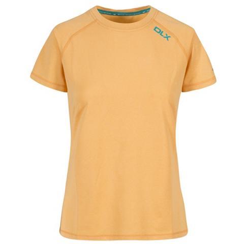 TRESPASS Marškinėliai »Damen Sport- Monnae«