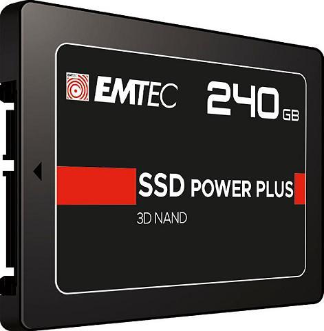 EMTEC »X150« SSD-kietasis diskas 25 '' (SATA...