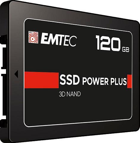 EMTEC »X150« SSD (120 GB) 25