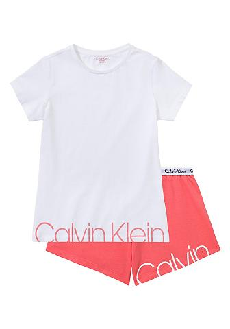 CALVIN KLEIN UNDERWEAR Calvin KLEIN pižama »MODERN COTTON«