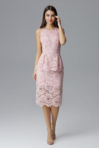 FIGL Suknelė iš nėrinių su Schößchen-Detail...