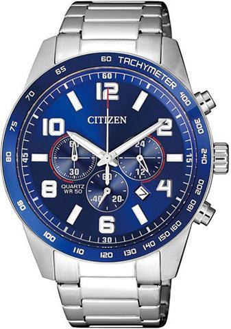 Citizen Chronograph »AN8161-50L«