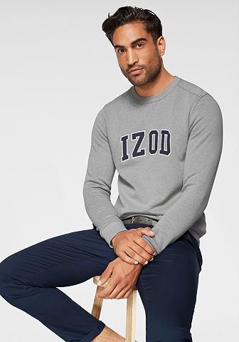 IZOD Sportinio stiliaus megztinis su Logo-A...